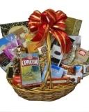 Executive Gourmet Basket $99.99