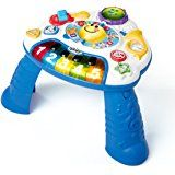 Amazon.com: SGILE Baby Kids Musical Table Pre kindergarten Early Educational Toy Development Activity Centers Music Learing Table: Toys & Games