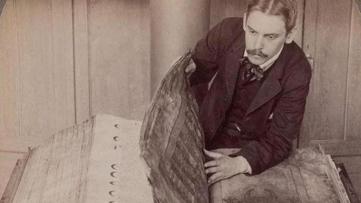 Η ΜΟΝΑΞΙΑ ΤΗΣ ΑΛΗΘΕΙΑΣ: «Η Βίβλος του Διαβόλου»: Το καταραμένο χειρόγραφο