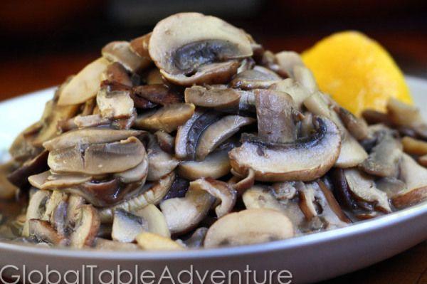 1000 images about congo food on pinterest congo bars - Cuisine congolaise rdc ...