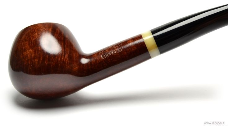 LePipe.it | Savinelli Pipes | Savinelli - Chocolat n. 15