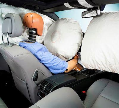 Blog Wasser Advogados: Cabe à montadora provar que não houve defeito em acionamento de air bag STJ