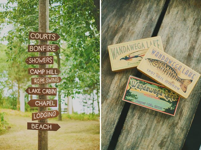 135 best images about Summer Camp Theme on Pinterest