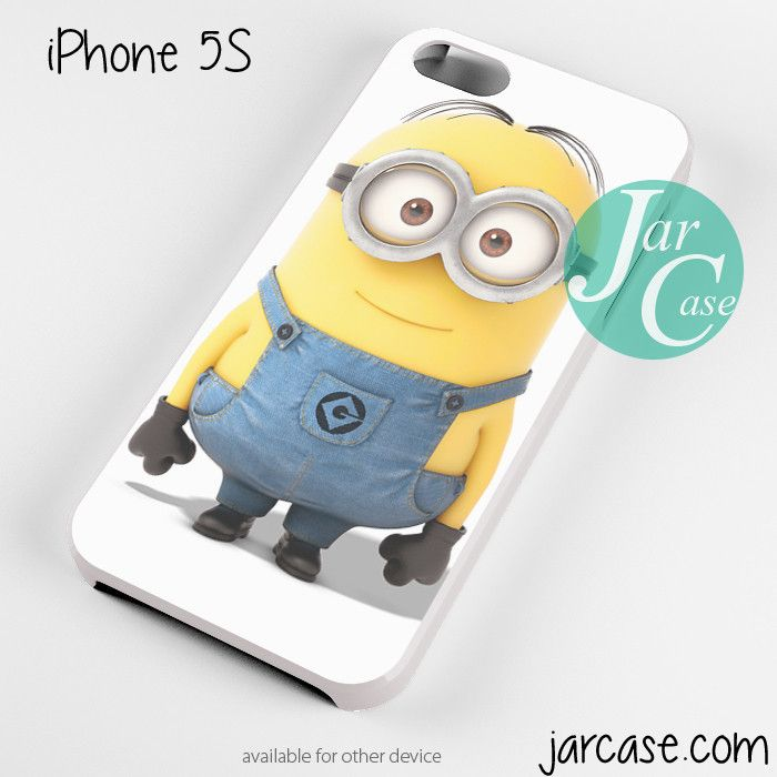 Minion Phone case for iPhone 4/4s/5/5c/5s/6/6 plus