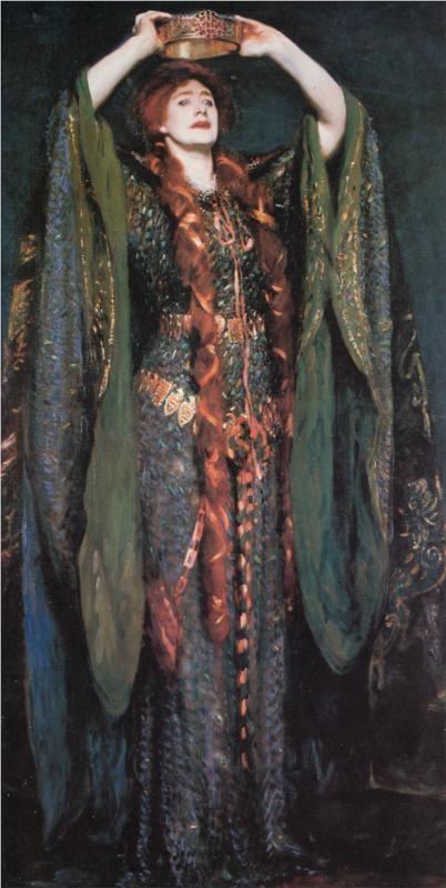 "compare miss havisham and lady macbeth Both lady macbeth and miss havisham are presented as two very disturbed characters - lady macbeth in shakespeare's play ""macbeth"" and miss havisham in the."