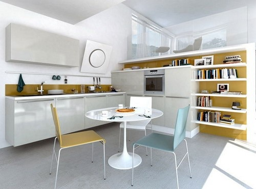 Small Kitchens Modern Kitchens Rustic White Kitchens Office Kitchens