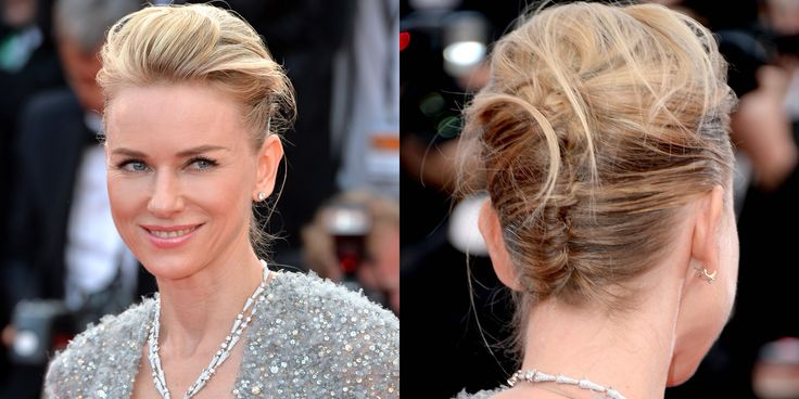 35 Wedding Hairstyles Discover Next Year S Top Trends For: 171 Best Chignons, French Twists & Beehives Images On