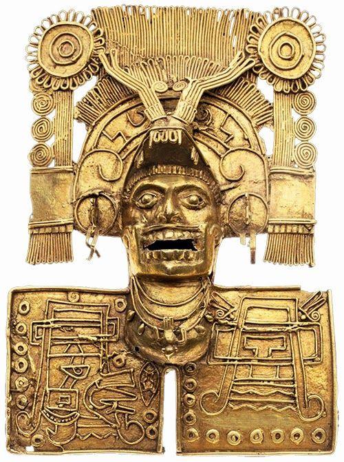 ATLANTEAN GARDENS: Legend of the Seven Cities of Gold