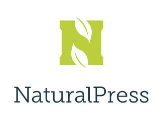 Logo Design: Negative Space