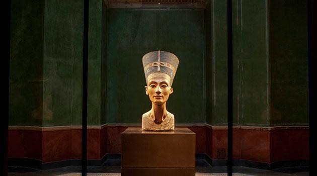 Nofretete: Ägyptens Königin der Herzen - NATIONAL GEOGRAPHIC