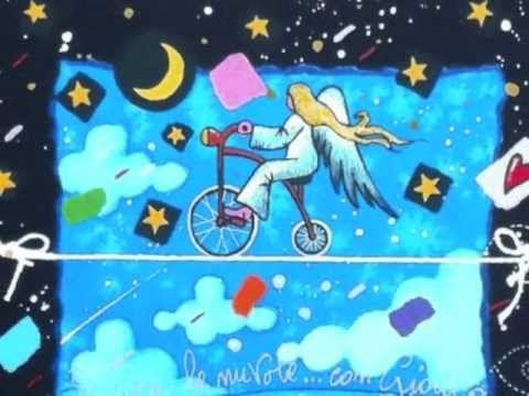 Andrea Agostini, danzano i sogni