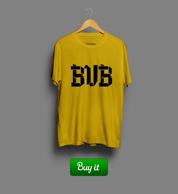BDB | #Боруссия #Дортмунд #BV #Borussia #Dortmund #Die #Schwarzgelben #Football #Club  #tshirt #футболки #футбол #logo