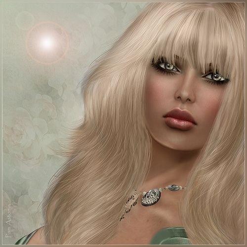 ~New Profile~ | Second Life - Hair/Beauty | Pinterest ...
