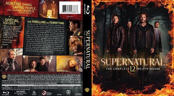 Supernatural 12 Sezon Indir Turkce Dublaj 720p Film Dogaustu Insan