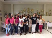 Dia da mulher: Ceará homenageia colaboradoras do clube - http://vozao.net/2m0zIgc