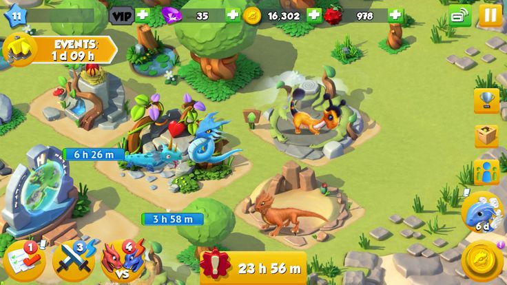 Dragon-breeding games are more common on the App Store than horse tails in griffin poop. There's a reason for that, though: Dragon-breeding is awesome, even as a concept. The enduring (and justifiable) popularity of Backflip Studios' DragonVale has driven nearly every major mobile game developer to try replicating Backflip's magic. Gameloft's Dragon Mania Legends is …
