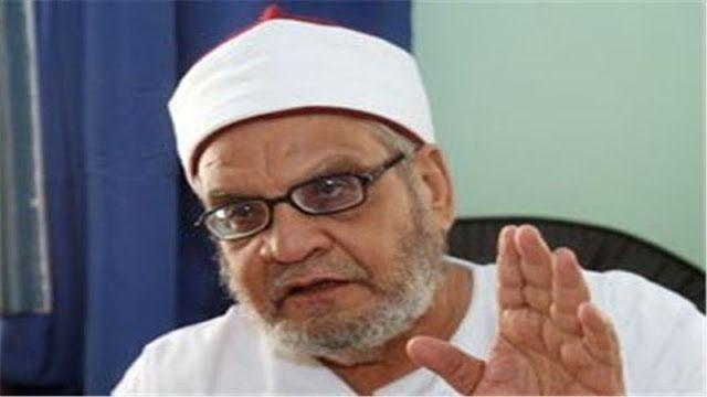 Al Azhar akui kekeliruan pengikut Salafi