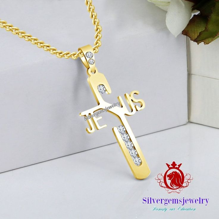 36 best pendant images on pinterest round diamonds pendant and yellow gold finish round diamond micro mini jesus cross piece pendant charm silvergemsjewelry jejuscrosspendant aloadofball Image collections