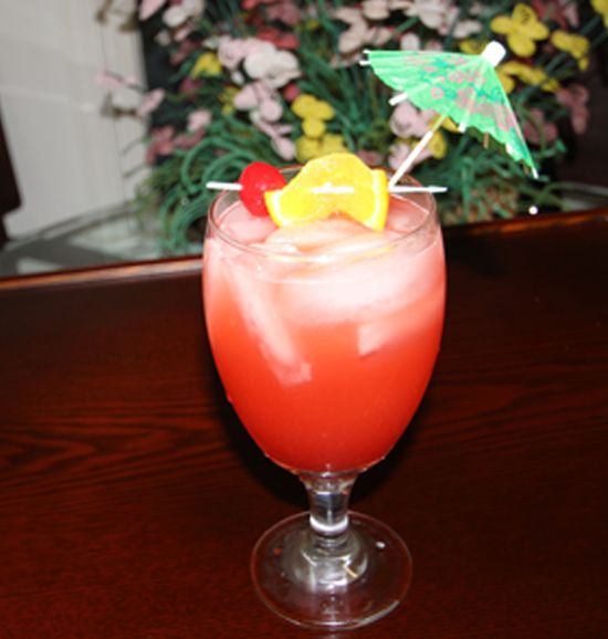 The 25 best ideas about hurricane drink on pinterest for Classic new orleans cocktails