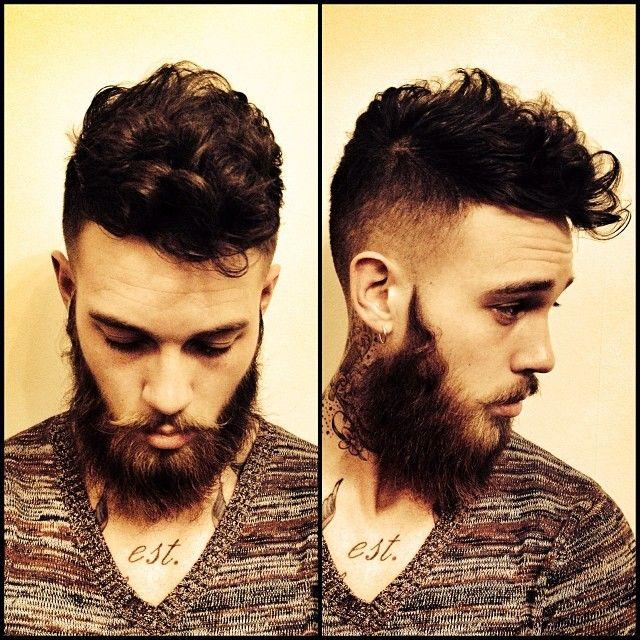 billy huxley haircut -#main