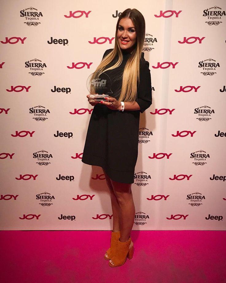 Menő mama! Hódi Pamela az év anyukája a Joy olvasói szerint. Nézd meg a nyertes fotót! photo: @/instagram