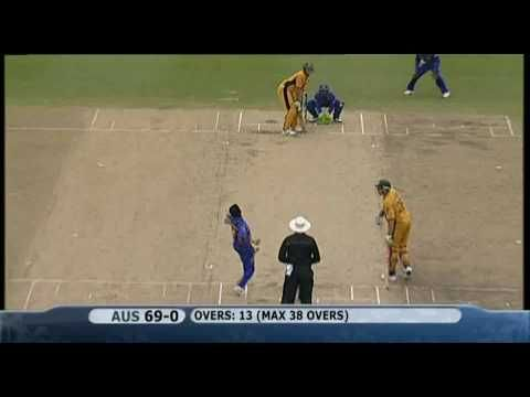 3.Adam Gilchrist 149 World Cup Final | www.indiadefends.com #IndiaDefends