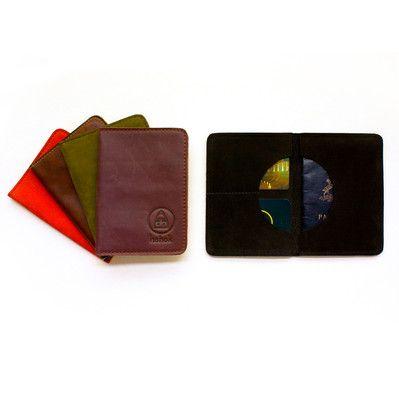 Porta Pasaporte para pasaportes, tarjetas, papeles y billetes (Colores: Rojo, Cafe, Musgo, Morado y Negro)
