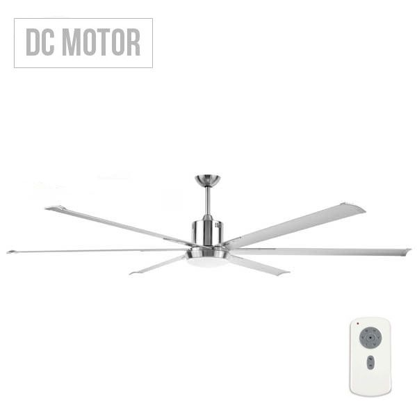 46 best ceiling fans images on pinterest blankets ceilings and maelstrom ceiling fan dc motor 84 with light remote satin nickel aloadofball Image collections