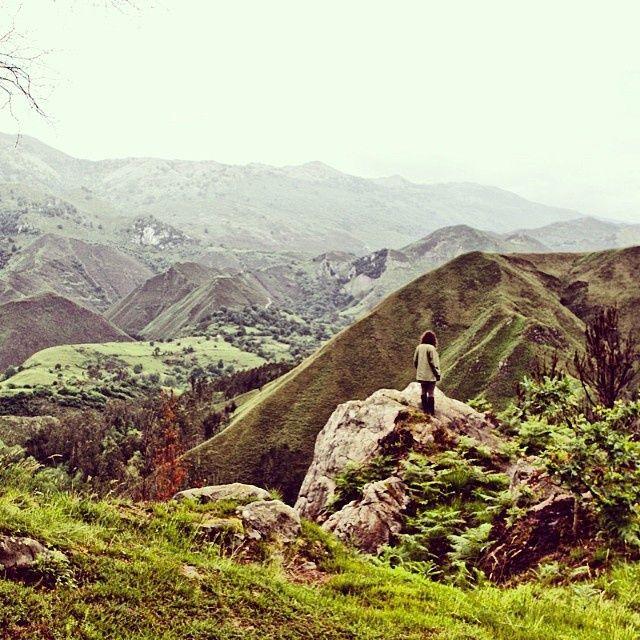 Desearás hacer de #Asturias tu patria querida.. www.elllugar.com