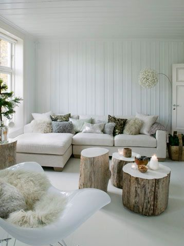 HART VOOR UW HUIS: is verkoopstyling je huis saai maken? Wel als je van felle kleuren houdt. Alles in één licht (naturel) kleurenpalet geeft rust en maakt je woning ruimer.                                                                                                                                                      Plus