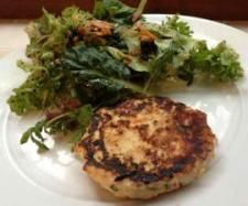 Recipe Chicken & Vegie Patties by robbieak - Recipe of category Main dishes - others