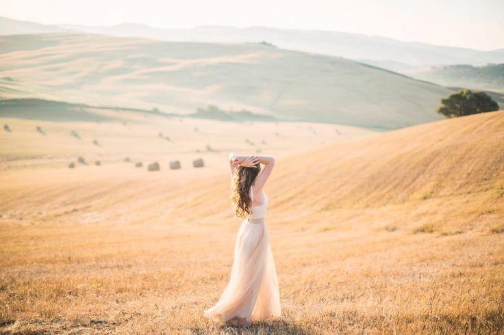 Wedding in Tuscany, Italy. Свадьба для двоих в Тоскане, Италия, Организация свадьбы в Италии - Caramel Events