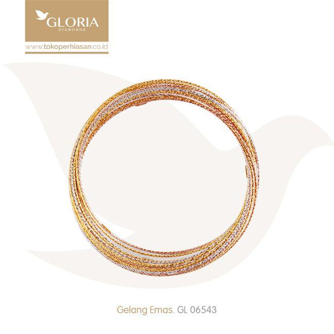 Gelang Tangan Emas Keroncong 3 Warna. #goldbracelet #goldstuff #gold #goldjewelry #jewelry #bracelet #perhiasanemas #gelangemas #tokoperhiasan #tokoemas
