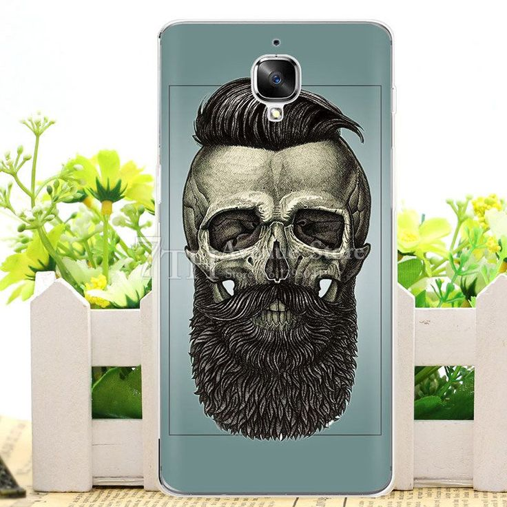 Soft TPU Case For Oneplus 3 3t Cool Design Soft Silicone Case Back Cover For Oneplus 3 / Oneplus Three / One Plus 3 Phone Cases