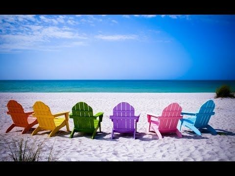▶ Wonderfull Chill Out Music Love Chapter 3 Beaches HD - YouTube