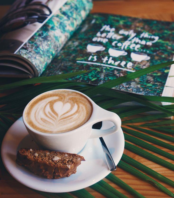 Coffee 🍁🍂 instagram.com/sandrastoicovici