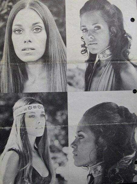 Marcheline Bertrand (Madre de Angelina Jolie )