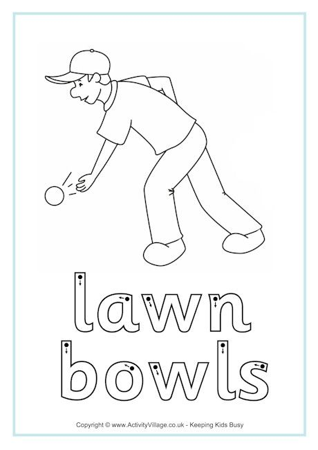pictures lawn bowls - Google Search