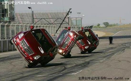 Awesome Car Stunts