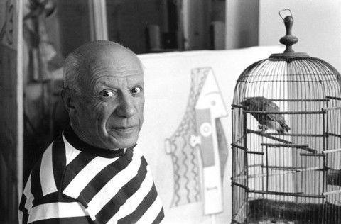 1957 Pablo Picasso