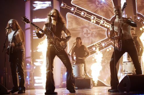 Teräsbetoni | Eurovision Song Contest - Denmark 2014