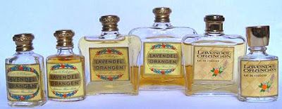The Vintage Perfume Vault: Patrizier-Haus (Patrician House) Anonym Perfume