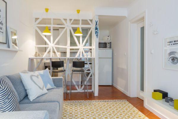 Progettare e arredare piccoli spazi