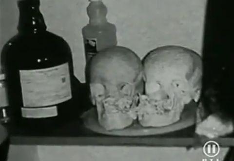 Macabre Mementos: 8 Insanely Creepy Souvenirs Serial Killers Kept To Remember Their Victims | moviepilot.com