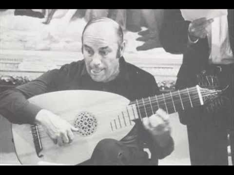 Lute Recorded 1988.