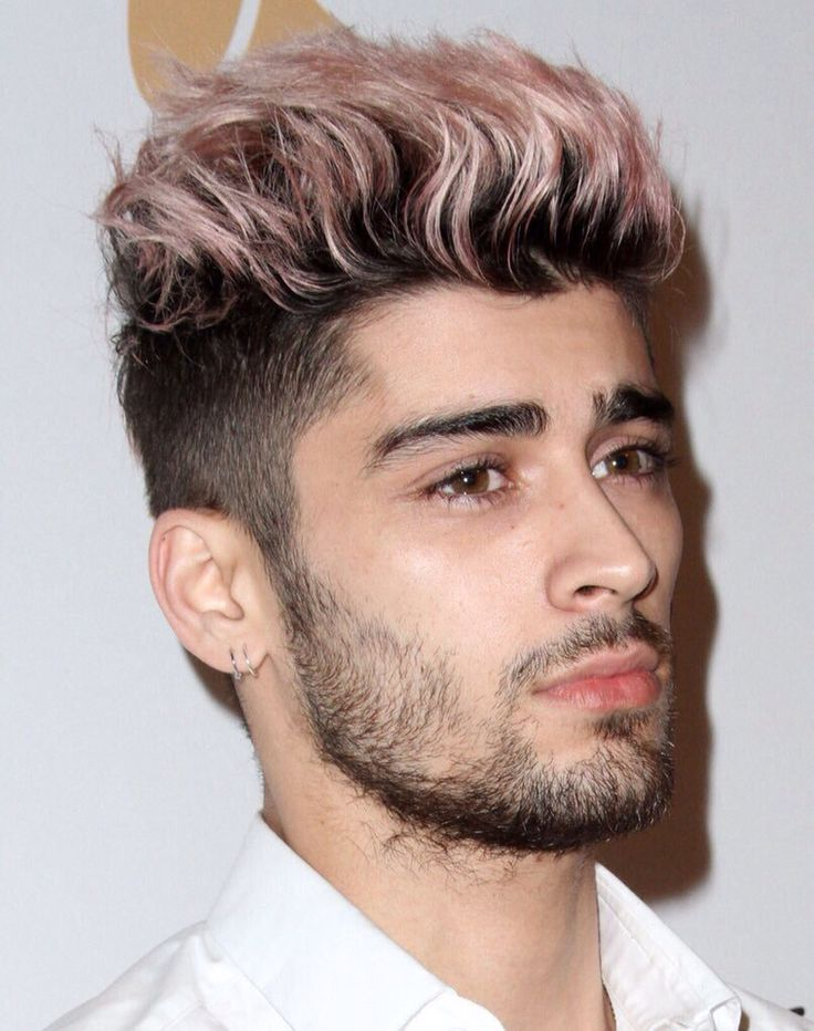 Best Zayn Malik Images On Pinterest Zayn Malik California - Which zayn malik hairstyle are you based on your zodiac