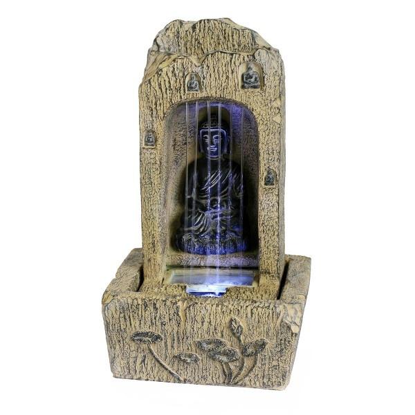 Found It At Wayfair   Buddha Stones Tabletop Fountain