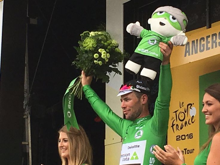 Mark Cavendish (@MarkCavendish) | Twitter
