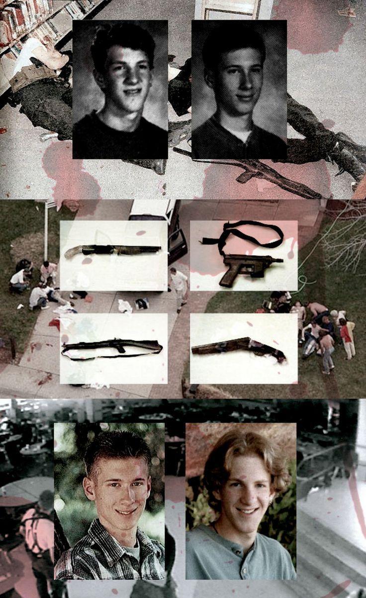 Massacre De Columbine