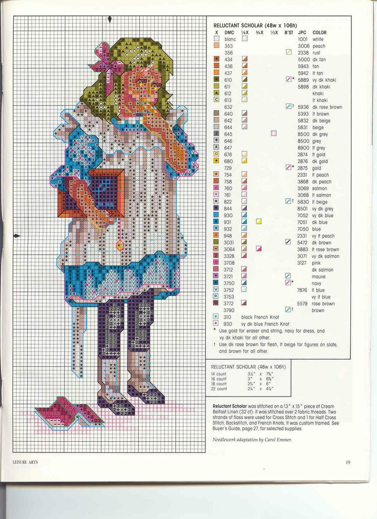 41 best Cross Stitch images on Pinterest | Punto croce, Cross stitch ...